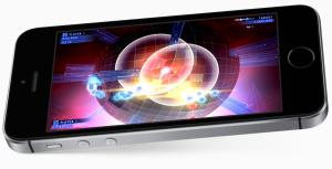 iPhone 5SE Review ips retina display