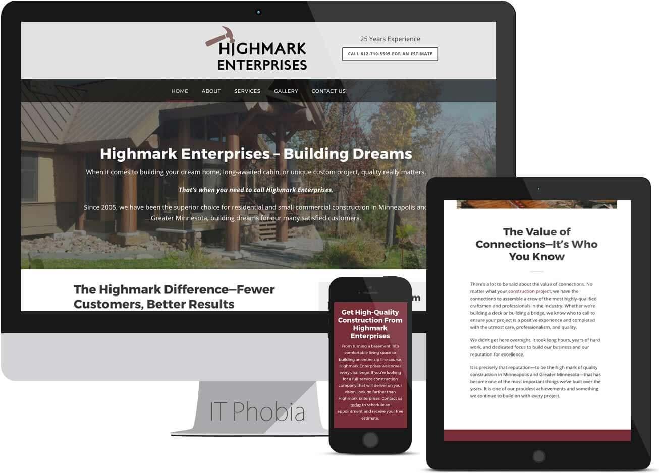 Highmark Enterprises