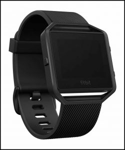 reset fitbit charge hr - Fitbit Blaze