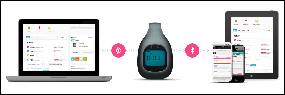 reset fitbit charge hr - Fitbit Zip