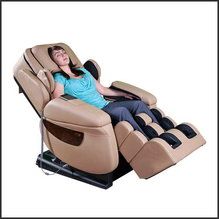 best stress relief gadgets - Massage Chairs