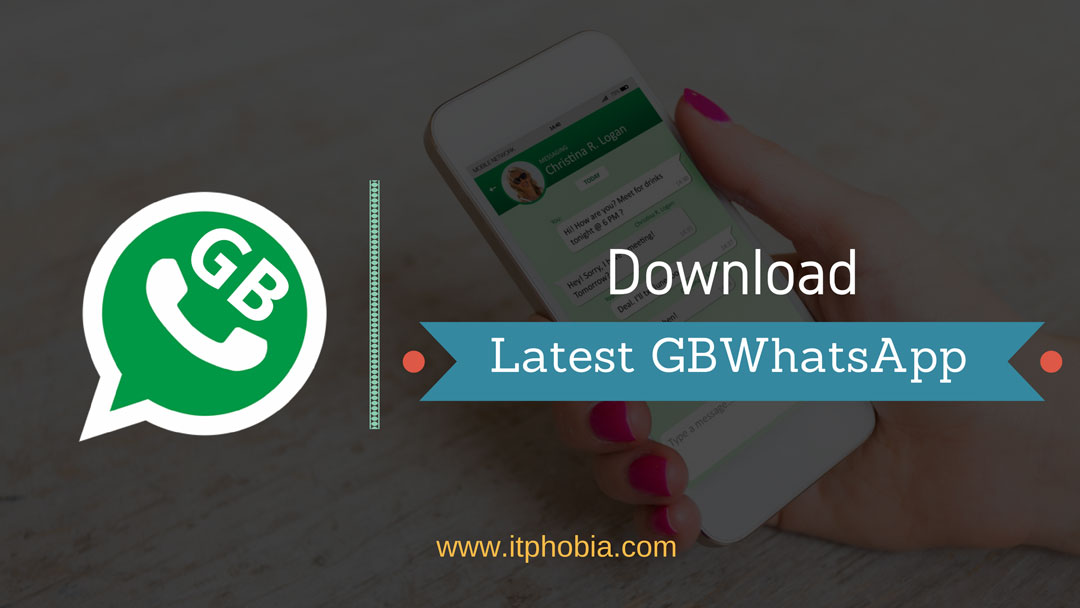 Gb Whatsapp App Download Advance Features Restrictions