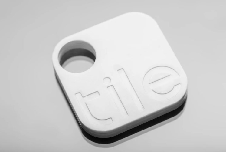 gps tracking device The Tile ($16.50 each) Tracker for Multiple Possessions