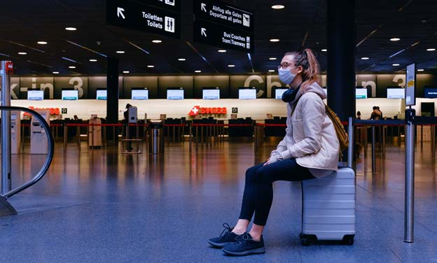 Technology and COVID-19: 4 Ways the Pandemic Is Changing the Travel Sector