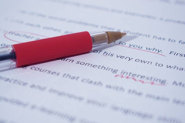 Top 7 Proofreading Techniques for Polishing Your Works