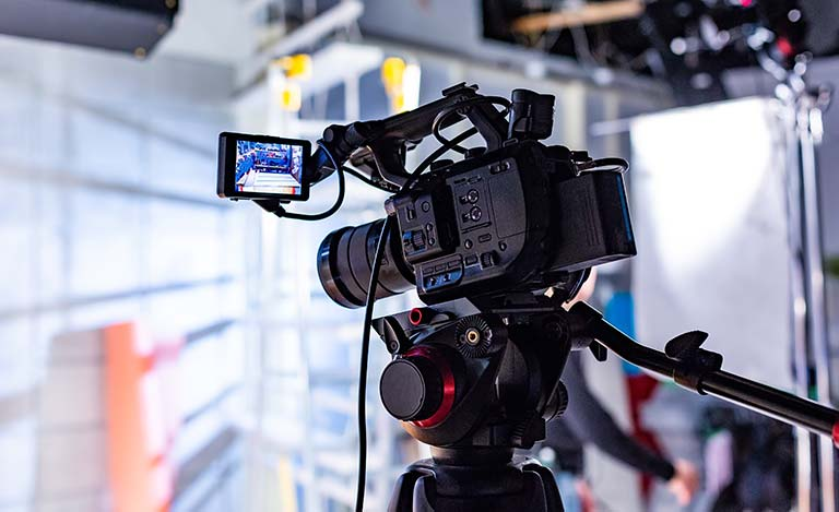 How to Use Video Production Melbourne for Business Advertising